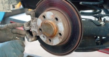 entretien freins auto