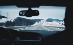 Mieux voir la route en hiver