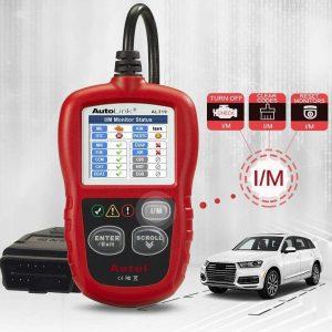 outil de diagnostic auto Autel Autolink AL319
