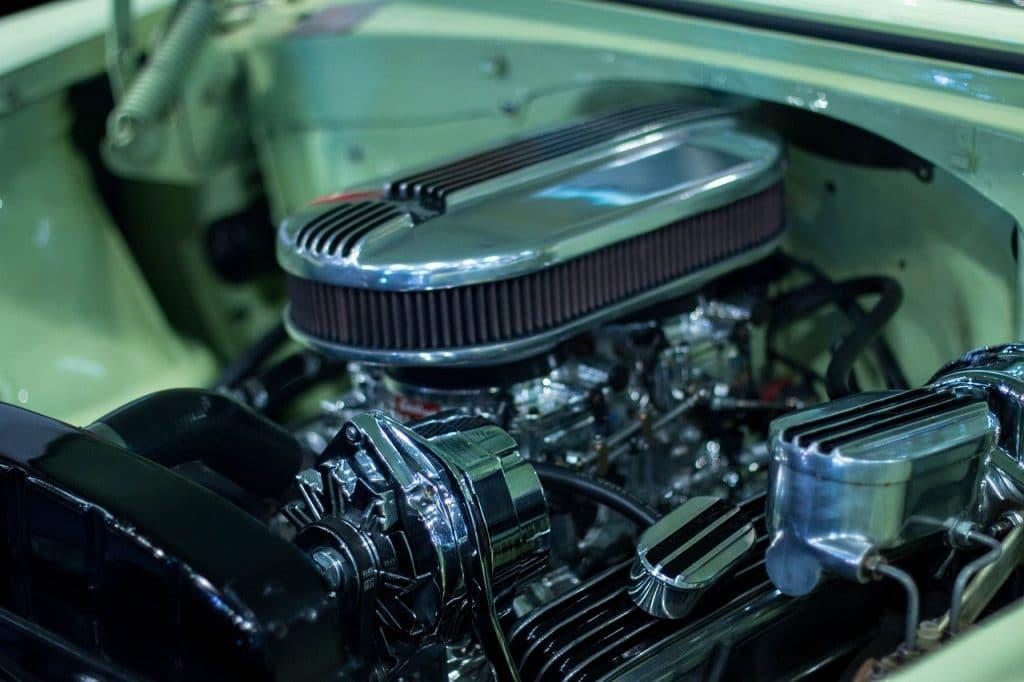 Tout pour la voiture: moteur